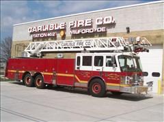Online Radio - Carlisle Fire Company