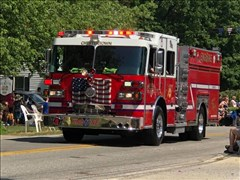 Apparatus - Chestertown Volunteer Fire Company - Station 6