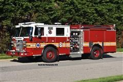 Apparatus - Christiana Fire Company