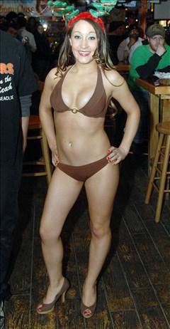 Hooters delaware pics bikini — 13