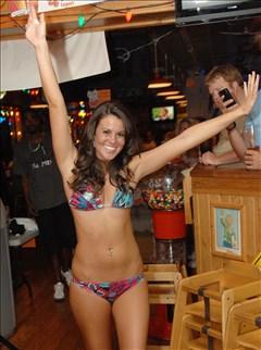 Hooters delaware pics bikini — 6