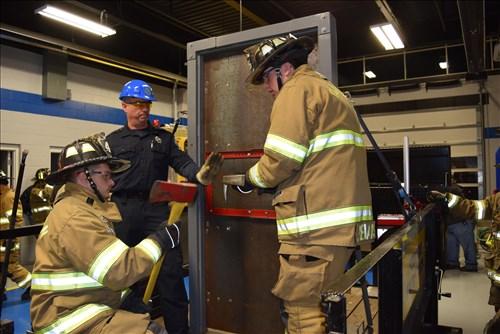 Clayton Fire Company - Kent County, DE