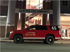 Photo Gallery - Clayton Fire Company - Kent County, DE