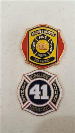Photo Gallery - Camden Wyoming Fire Company