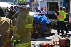 Photo Gallery - Georgetown Fire Company - Sussex County, Delaware