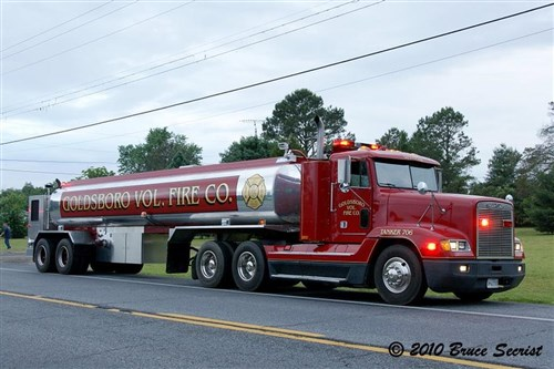Links - Goldsboro Fire Company - Caroline County, Maryland