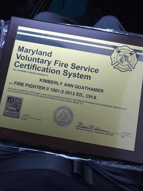 Photo Gallery Hurlock Fire Company Dorchester County Maryland