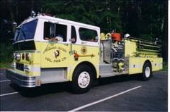 Apparatus - Indian River Vol  Fire Co
