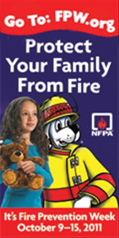 protect your family from fire essay