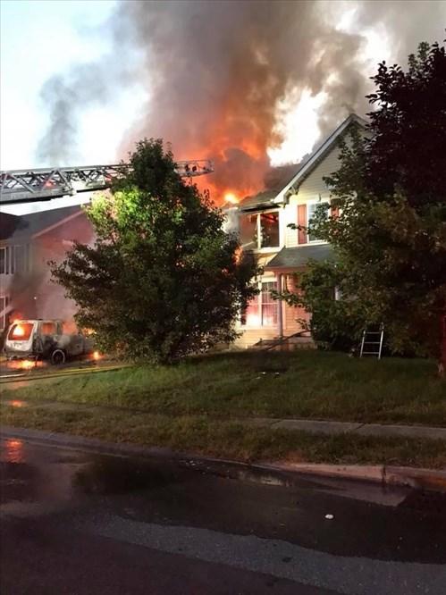 Photo Gallery - Joppa-Magnolia Volunteer Fire Company - Harford