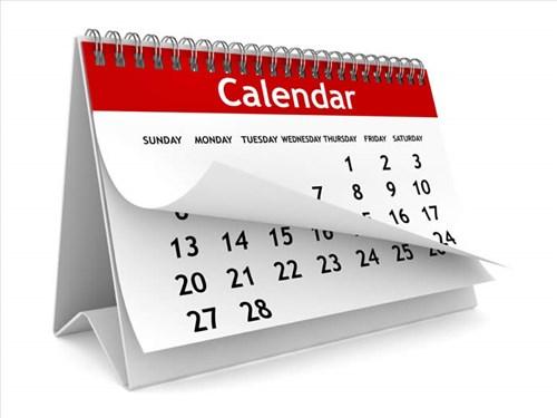 fire department shift calendar