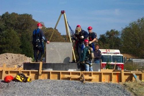 Millville Volunteer Fire Company