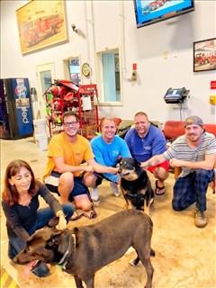 Photo Gallery - Ocean City Volunteer Fire Company