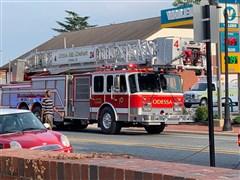 Odessa Fire Company - New Castle County, DE
