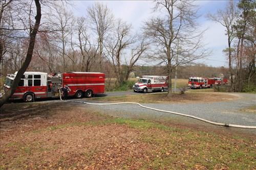 Roxana Fire Company