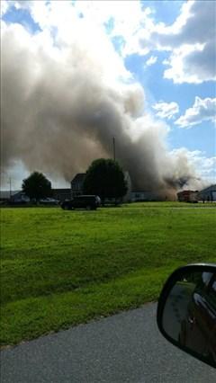 Photo Gallery - Showell Volunteer Fire Department - Worcester County