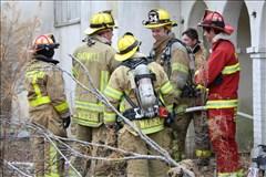 Showell Volunteer Fire Department - Worcester County, Maryland