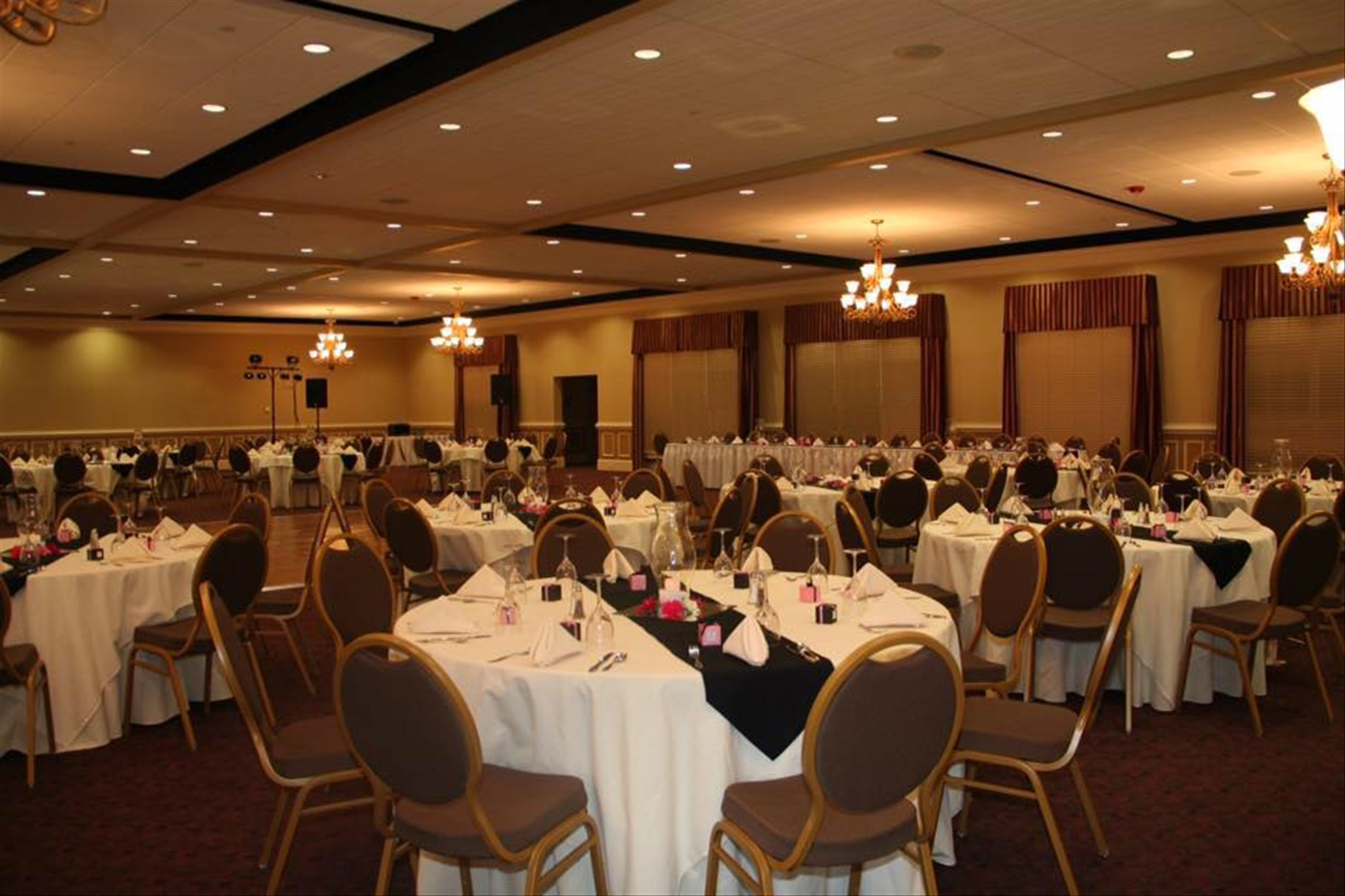 Banquet Hall Rental - Townsend fire company - Delaware